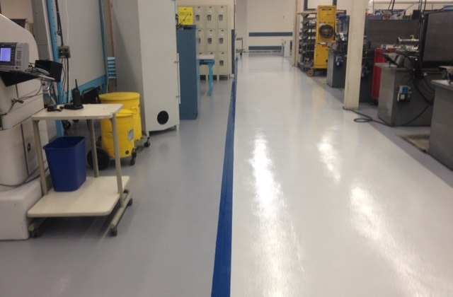 stonclad gs production floor