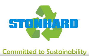 Sustainable with Stonhard